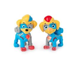 Figurka Spin Master Psi Patrol Zestaw 2 figurek Mighty Twins