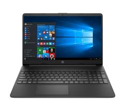 """Notebook / Laptop 15,6"""" HP 15s Ryzen 5-3500/16GB/512/Win10 Black"""