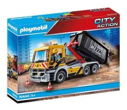 Klocki PLAYMOBIL ® PLAYMOBIL Samochód ciężarowy