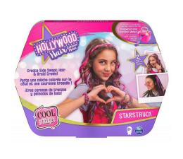 Zabawka kreatywna Spin Master Cool Maker Hollywood Hair Studio Zestaw uzupełniający Starst