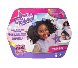 Zabawka kreatywna Spin Master Cool Maker Zestaw uzupełniający do Hollywood Hair Purty Pop