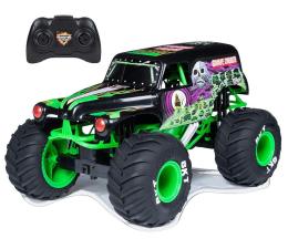 Zabawka zdalnie sterowana Spin Master Monster Jam Grave Digger