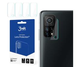 Folia / szkło na smartfon 3mk Lens Protection na Obiektyw Xiaomi Mi 10T/10T Pro
