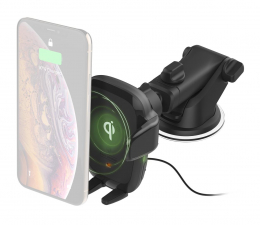 Uchwyt do smartfonów iOttie AutoSense Automatyczny do Szyby i Kokpitu Indukcja