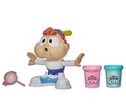 Zabawka plastyczna / kreatywna Play-Doh Slime Karol żuje gumę