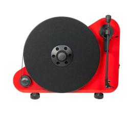 Gramofon PRO-JECT VT-E BT R Czerwony