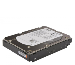 Dysk serwerowy Dell 2TB 7.2K RPM SATA 6Gbps 3.5in Cabled Hard Drive