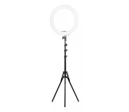 Lampa pierścieniowa Newell RL-18A WB (3200 K- 5500K)