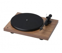 Gramofon PRO-JECT Debut Recordmaster Orzech