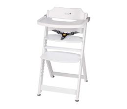 Krzesełko do karmienia Safety 1st Timba White