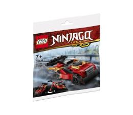 Klocki LEGO® LEGO Pojazd bojowy 2 w 1