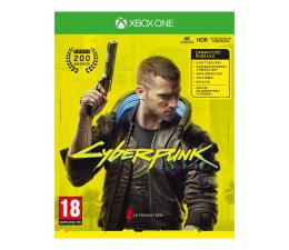 Gra na Xbox One Xbox Cyberpunk 2077
