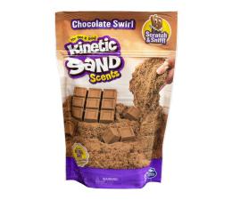 Zabawka kreatywna Spin Master Kinetic Sand Smakowite zapachy Czekolada