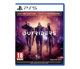 Gra na PlayStation 5 PlayStation Outriders Day One Edition