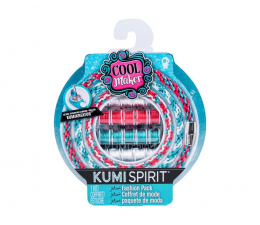 Zabawka kreatywna Spin Master Cool Maker Kumi Kreator zestaw uzupełniający Spirit
