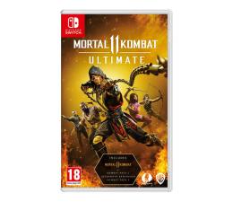 Gra na Switch Switch Mortal Kombat XI Ultimate