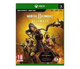 Gra na Xbox One Xbox Mortal Kombat 11 Ultimate