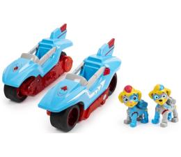 Pojazd / tor i garaż Spin Master Psi Patrol Mighty Pups Mighty Twins