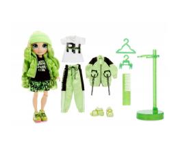 Lalka i akcesoria Rainbow High Fashion Jade Hunter