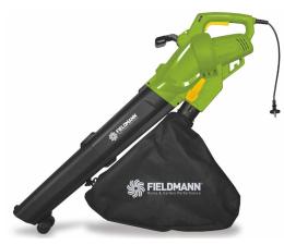 Dmuchawa do liści FIELDMANN Odkurzacz Ogrodowy FZF 4010-E