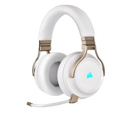 Słuchawki bezprzewodowe Corsair Virtuoso Wireless Pearl