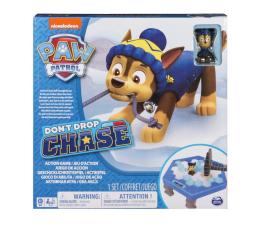 Gra dla małych dzieci Spin Master Psi Patrol Nie upuść Chase'a