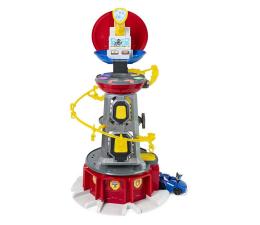 Pojazd / tor i garaż Spin Master Psi Patrol Wieża