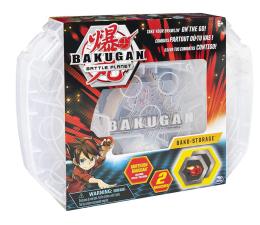 Figurka Spin Master Bakugan walizka przeźroczysta