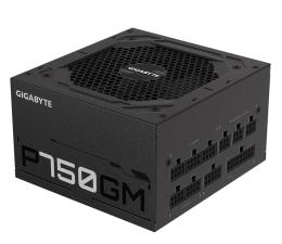 Zasilacz do komputera Gigabyte P750GM 750W 80 Plus Gold