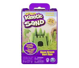 Zabawka kreatywna Spin Master Kinetic Sand Zielony 227g