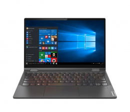 "Notebook / Laptop 13,3"" Lenovo Yoga C640-13  i7-10510U/16GB/512/Win10"