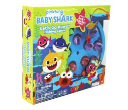 Gra dla małych dzieci Spin Master Baby Shark łowienie ryb