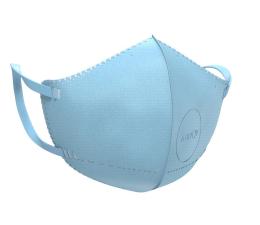 Maska antysmogowa Airpop Kids NV 4szt niebieska