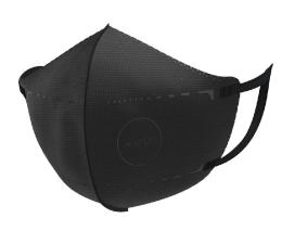 Maska antysmogowa Airpop Pocket 4 szt czarna