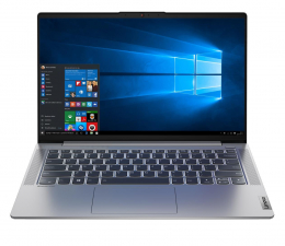 "Notebook / Laptop 14,1"" Lenovo IdeaPad 5-14 i5-1035G1/8GB/512/Win10"
