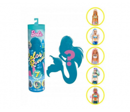 Lalka i akcesoria Barbie Color Reveal Kolorowa niespodzianka #4