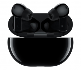 Słuchawki True Wireless Huawei FreeBuds Pro Czarne