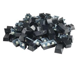 Keycaps do klawiatury Glorious PC Gaming Race ABS-Doubleshot - Black