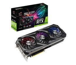 Karta graficzna NVIDIA ASUS GeForce RTX 3070 ROG STRIX OC 8GB GDDR6