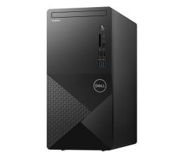 Desktop Dell Vostro 3888 MT i3-10100/8GB/256/Win10P