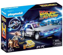 Klocki PLAYMOBIL ® PLAYMOBIL Back to the Future DeLorean