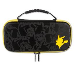 Obudowa/naklejka na konsolę PowerA SWITCH Etui na konsole Pokemon Pikachu Silhouette
