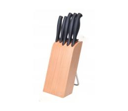 Akcesoria do kuchni Fiskars Zestaw 5 noży w bloku 857197