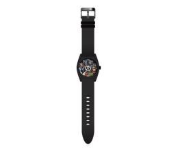 Zabawka interaktywna EUROSWAN Zegarek analogowy Avengers w metalowym opakowaniu MV15783