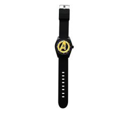 Zabawka interaktywna EUROSWAN Zegarek analogowy Avengers w metalowym opakowaniu MV15787