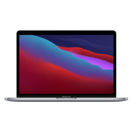 "Notebook / Laptop 13,3"" Apple MacBook Pro M1/16GB/512/Mac OS Space Gray"