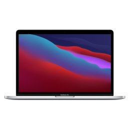 "Notebook / Laptop 13,3"" Apple MacBook Pro M1/16GB/1TB/Mac OS Silver"