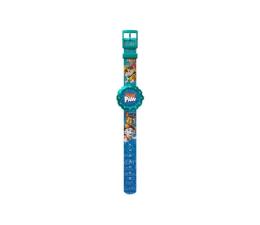 Zabawka interaktywna EUROSWAN Zegarek analogowy Psi Patrol PW16558