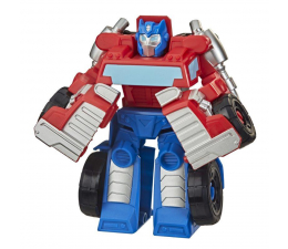 Figurka Hasbro Transformers Rescue Bots Rescan Op Hot Rod