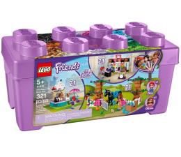 Klocki LEGO® LEGO Friends Zestaw klocków Heartlake City